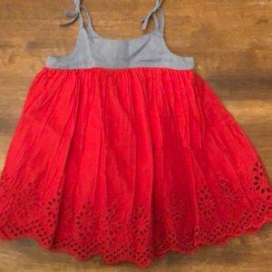 12-18 Month Gap Dress